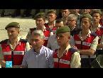 رفع حالة الطوارئ في تركيا