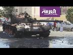الجيش الليبي يُسقط طائرتين حربيتين تابعتين إلى حكومة الوفاق