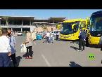 عودة السياح إلى الغردقة بعد أزمة فيروس كورونا