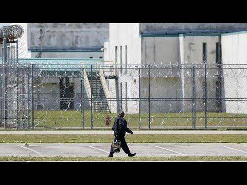 أعمال شغب هي الأكثر دموية في سجون أميركا