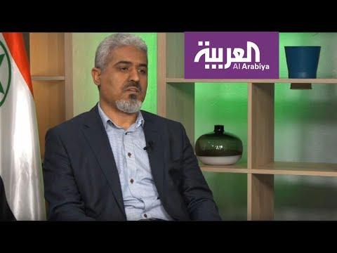 شاهد تعرف على حبيب جبر الأحوازي الذي حاولت طهران قتله في كوبنهاغن
