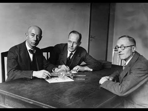شاهد دور علماء ألمانيا النازية في صنع القنبلة الذرية السوفيتية