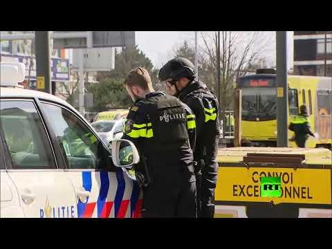 3 قتلى نتيجة إطلاق نار في مدينة أوتريخت الهولندية