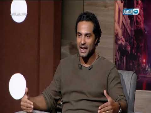 شاهد كريم فهمي يكشف قصة تحوله من طبيب أسنان للاعب كرة