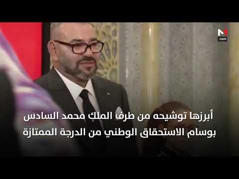شاهد المغربي عبد الله وهبي يتوج جائزة المعلم العالمي
