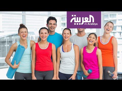 شاهد ضحك متواصل في استوديو صباح العربية
