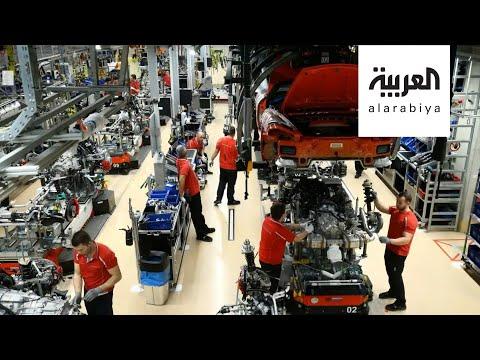 تداعيات كورونا على مستقبل قطاع صناعة السيارات