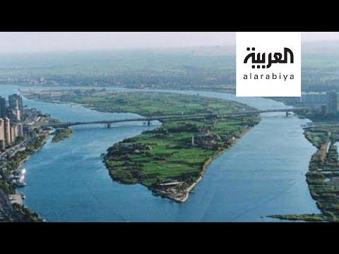 النهر الأعظم في القارة الأفريقية تعرف عليه
