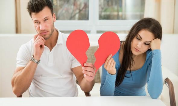 العرب اليوم - مجموعة من العلامات تدل على انتهاء العلاقة العاطفية
