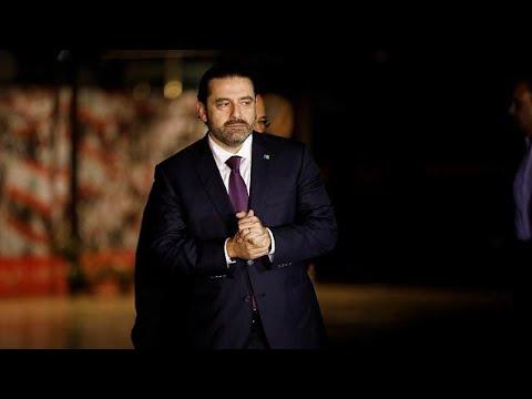 الحريري يؤكّد أنه عقد اجتماعًا ممتازًا مع محمد بن سلمان