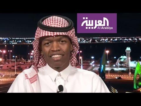 أشهر معلقي العرب بأداء سعودي
