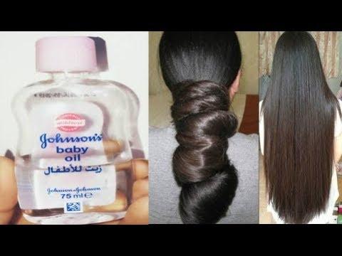 طريقة مضمونة لتطويل الشعر في أسبوع