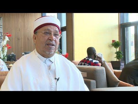 شاهد جهود المغرب لترسيخ إسلام معتدل في أفريقيا