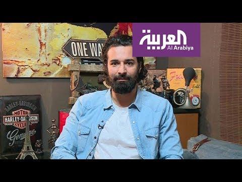 أحمد حاتم ينفي خوفه من أن تكرهه النساء