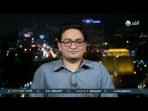 شاهد صحافي يكشف احتمالية سحب تنظيم المونديال من قطر