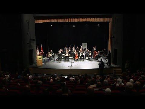 فرقة بيت الرواد الأردنية تستقطب محبي الأغاني العربية القديمة