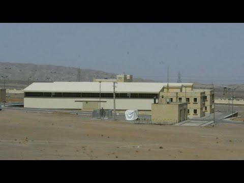 إيران تشرع في عملية زيادة القدرة على تخصيب اليورانيوم