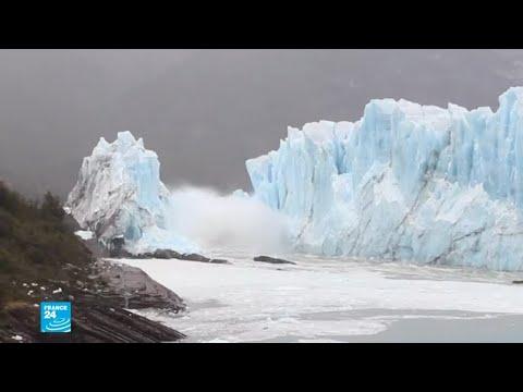 هكذا سيكون حال العالم لو ارتفعت درجة حرارة الأرض 3 أو 4 درجات