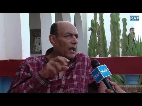 أحمد بدير يُشير إلى فكرة عمل درامي يجمع بين جميع الدول العربية