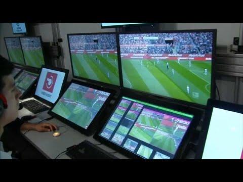 شاهد تطبيق نظام حكم الفيديو في دوري أبطال أوروبا