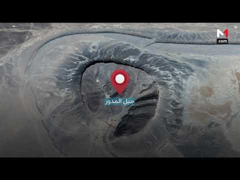شاهد المغرب يحتضن التجارب النهائية لـروبوت فضائي