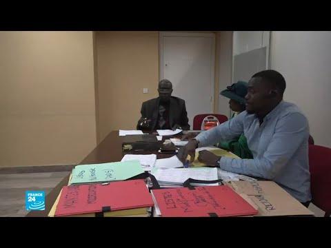 الجالية السنغالية في فرنسا تستعد للانتخابات الرئاسية