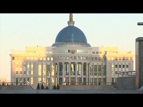كازاخستان تغيّر اسم عاصمتها للمرة الرابعة خلال 60 عامًا