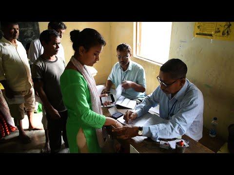 بدء المرحلة الثانية من الانتخابات التشريعية في الهند