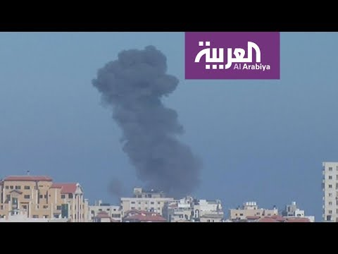 بوادر تنفيذ التهدئة في غزة تبدأ بفتح معبري بيت حانون وكرم أبو سالم
