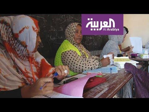 شاهد لجنة الانتخابات في موريتانيا تضع اللمسات الأخيرة لماراثون الرئاسة