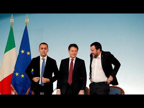 شاهد ريبورتاج يكشف عن مصير إيطاليا بعد الانقلاب على الائتلاف الحكومي
