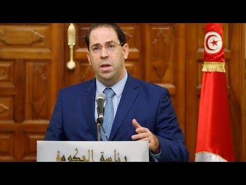 رئيس الحكومة التونسية يدخل رسميًّا إلى سباق الإنتخابات الرئاسية