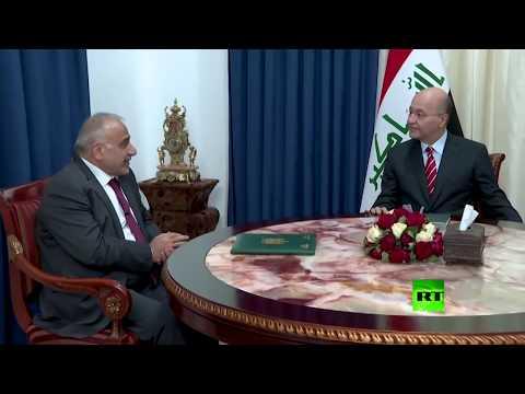 شاهد العراق يدعو إلى التحقيق في تفجيرات مخازن الأسلحة في بغداد وصلاح الدين