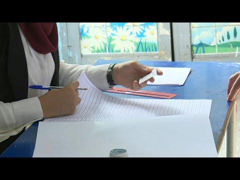 شاهد انطلاق انتخابات الرئاسة المبكرة في تونس بدعوة 7 ملايين ناخب