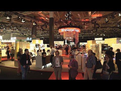 شاهد اليابان بلد التكنولوجيا والابتكارات والشريك الأنسب للمعرض العالمي إيفا برلين