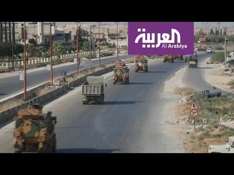 شاهد أردوغان يُجدد تهديده بشنّ عملية عسكرية في سورية