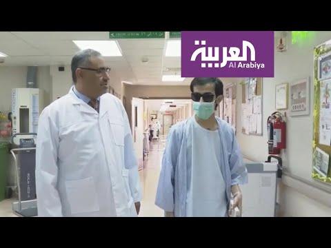 شاهد حكاية نقل قلب حي من الكويت لزراعته في الرياض