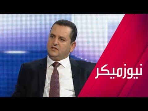 شاهد فرص الحل السياسي للأزمة الليبية