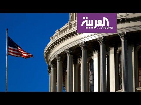 مجلس الشيوخ الأميركي يُقر خطة فيروس كورونا بتريليوني دولار