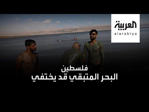 الفلسطينيون قد يحرمون من متنفسهم البحري الوحيد بسبب الضمّ
