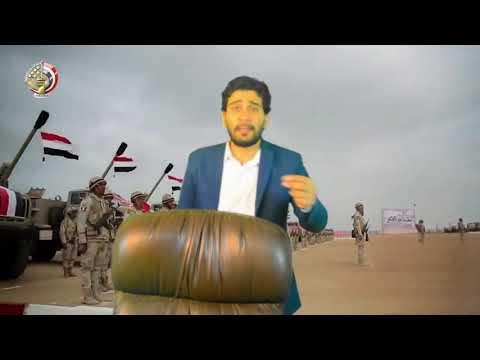 شاهد قصيدة جديدة لمحمد ثروت بعنوان أنا سياسي