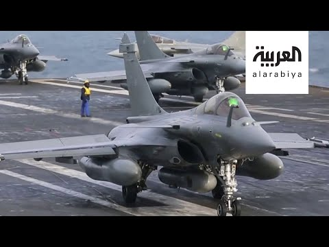 شاهد اليونان توجِّه رسالة سياسية إلى تركيا وتعزز قدراتها العسكرية