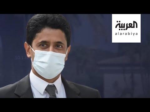 شاهد عقوبة السجن بتهم الفساد تواجه ناصر الخليفي